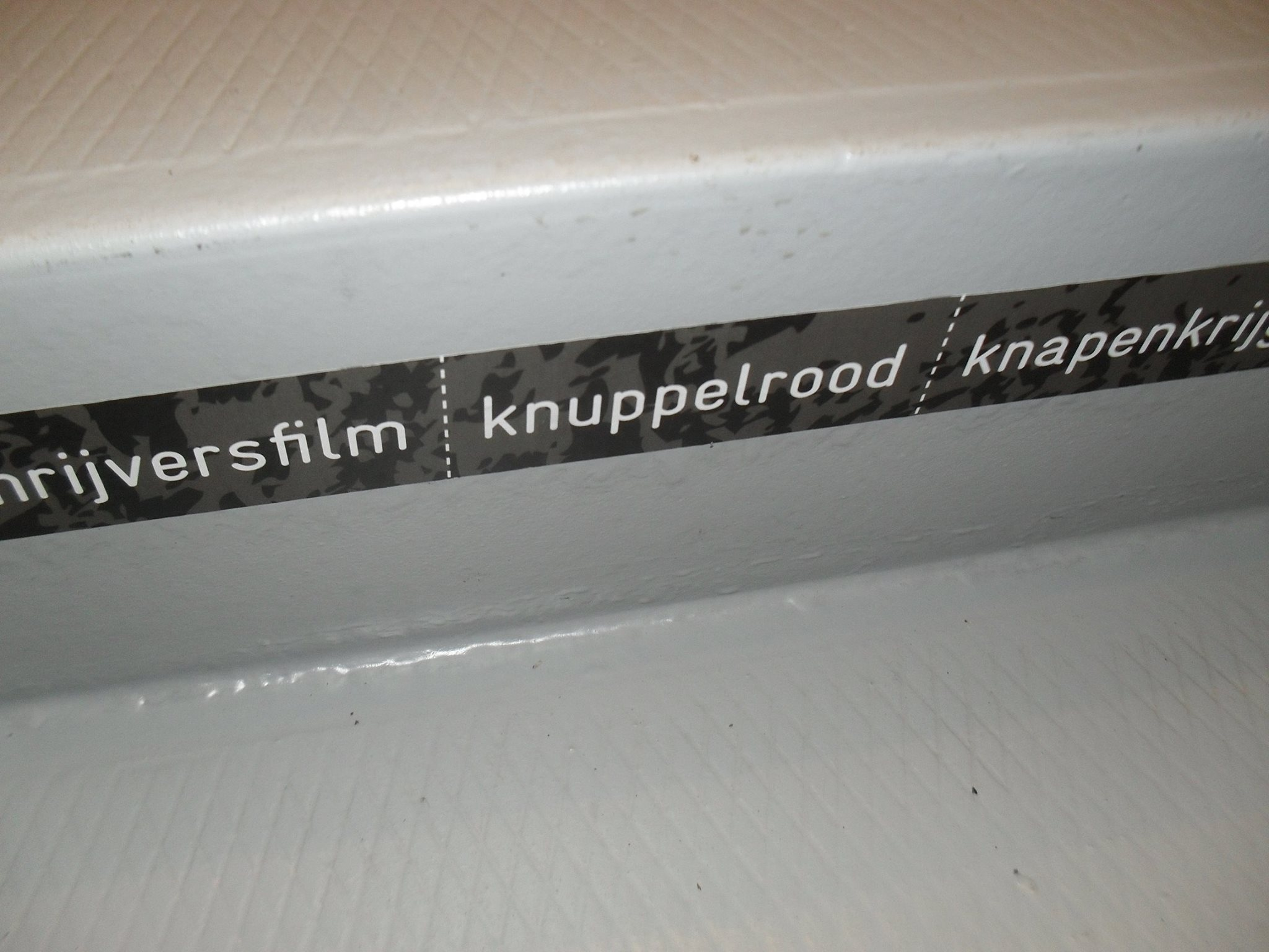 knuppelrood